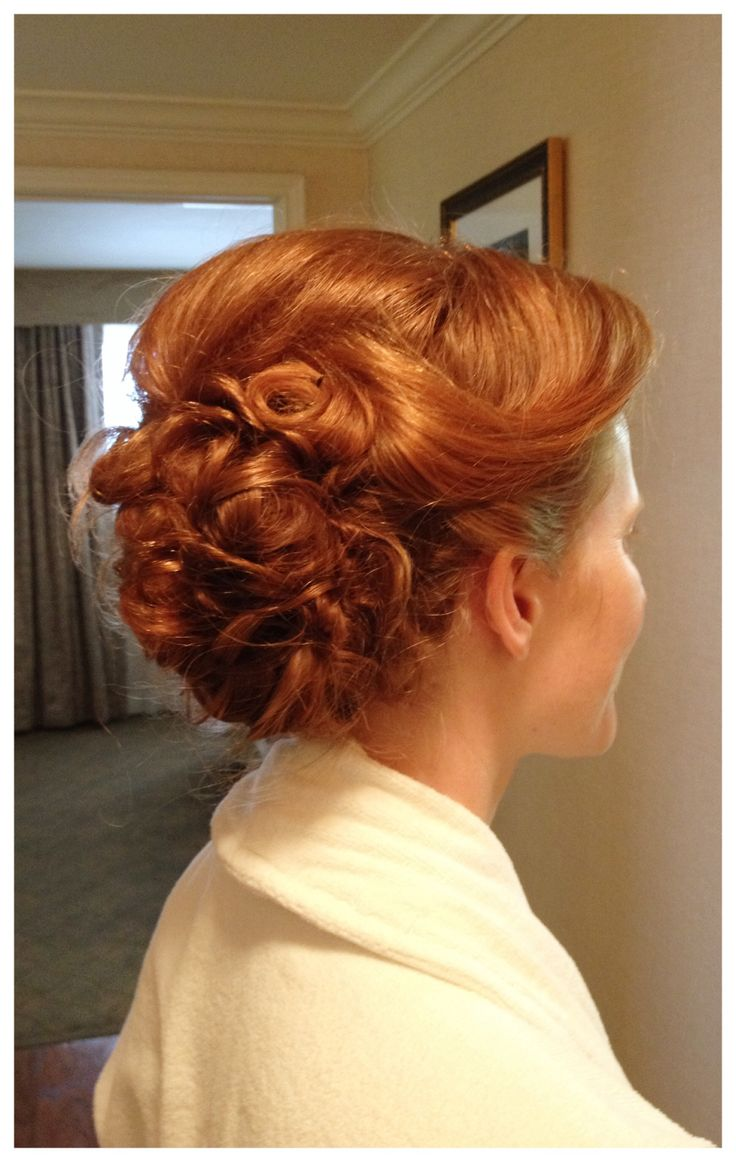 Wedding Hair! Denver, Co | Wedding! | Pinterest
