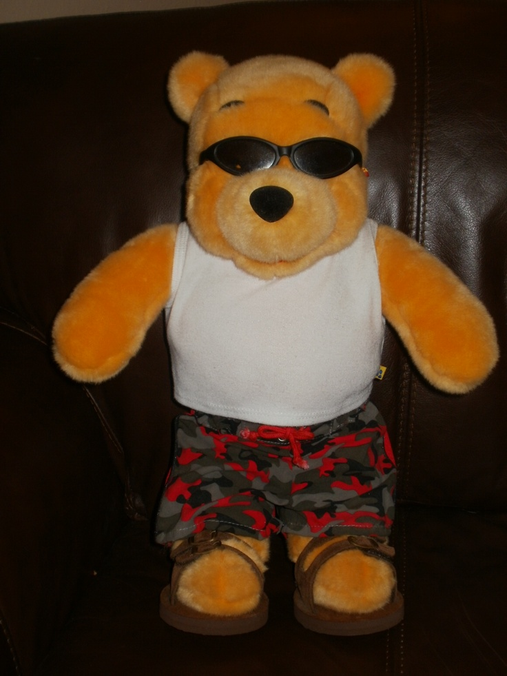 build a bear for valentines day yahoo answers