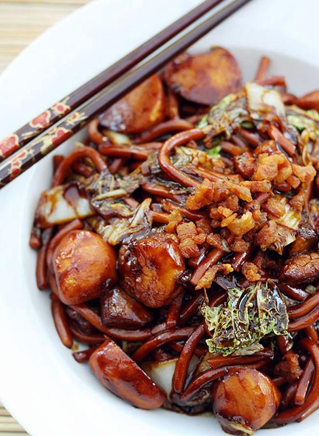 Hokkien Mee | Malaysian Food Galore | Pinterest