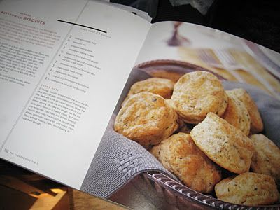 Herbed Buttermilk Biscuits   Homemade Bread and Biscuits   Pinterest