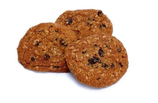 Grandma's Oatmeal Cookies Recipes — Dishmaps