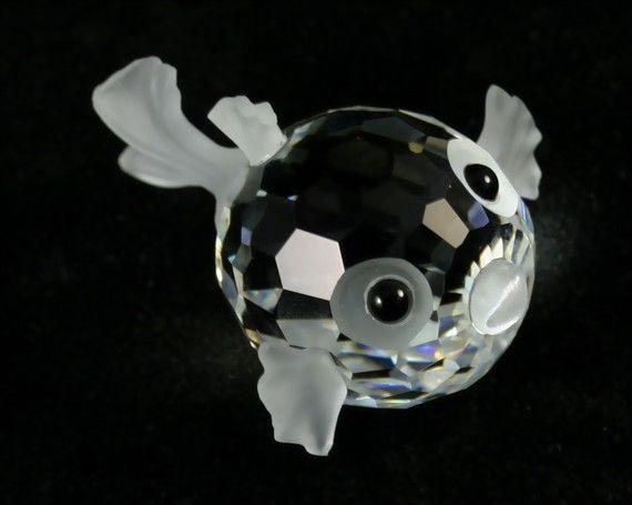 STOCKING STUFFERS Swarovski Crystal Figurine - Small ...