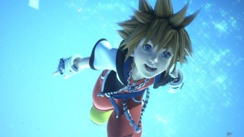 During Nintendo Europe's own Nintendo Direct broadcast, Nintendo of Europe's presidentSatoru Shibata has revealed that the next entry of the Kingdom Hearts series, Kingdom Hearts 3D: Dream Drop Distance, will hit European and PAL retail stores July 20. The European release will actually precede the North American release by eleven days.