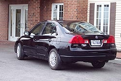 Acura on 2003 Acura El   Usa Cars