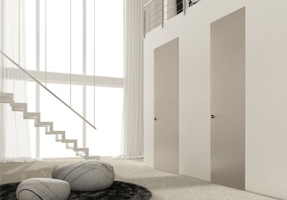 Modern Frameless Doors Architecture Pinterest
