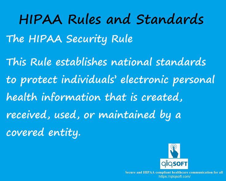 hipaa cia and safeguards essay