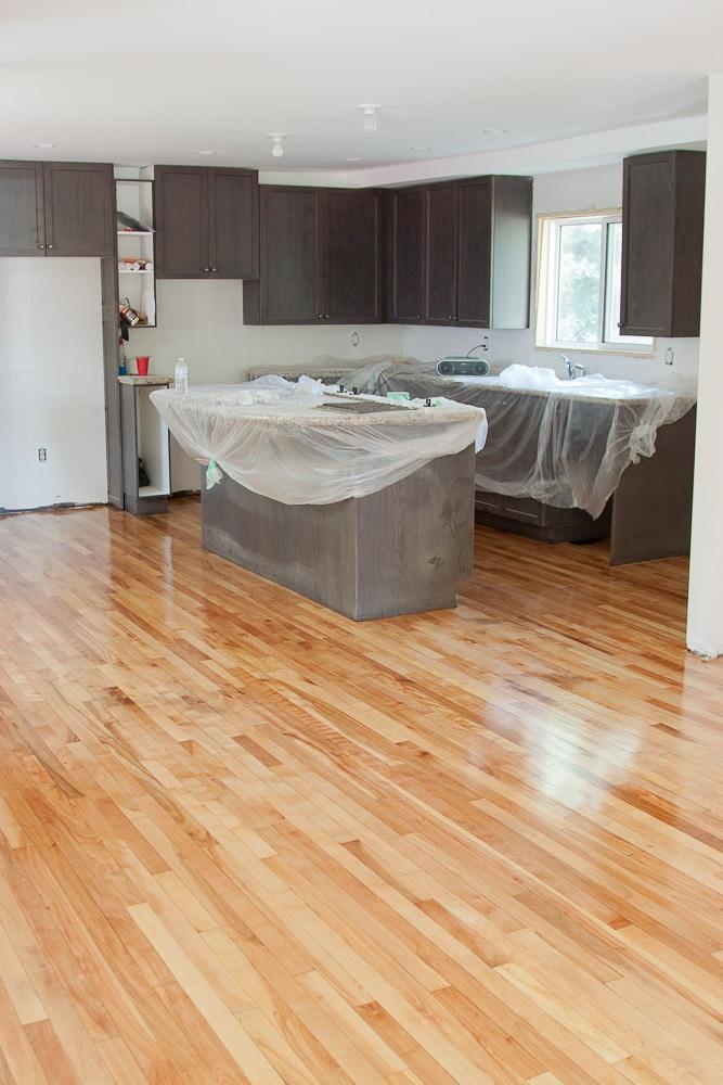 Refinished Hardwood Floors Decor Pinterest