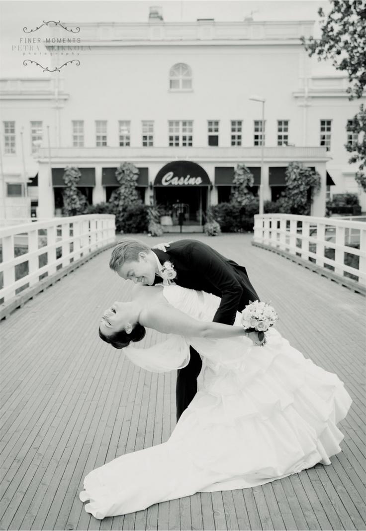 Marjo+Juha_wedding  I  Petra Veikkola photography  LOVE THIS! <3