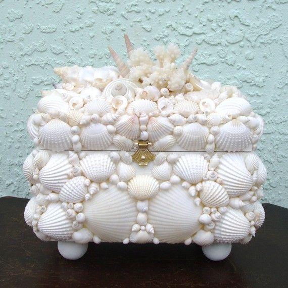 Seashell коробке