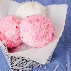 Sno Balls | Favorite Recipes | Pinterest