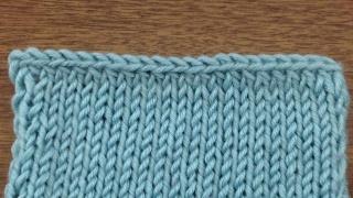 russian bindoff knit crochet stitches and instructions Pinterest
