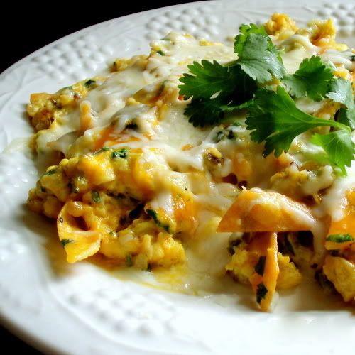 Homesick Texans Migas. | Dinner Ideas | Pinterest