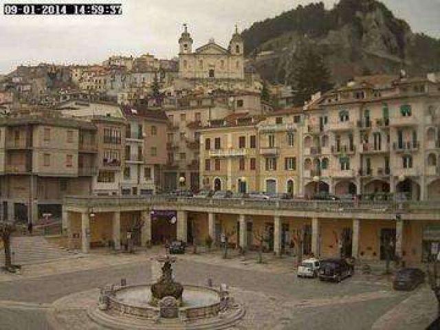 Castel di Sangro Italy  City new picture : Castle di Sangro, italy | italy castel di sangro castel di sangro ...