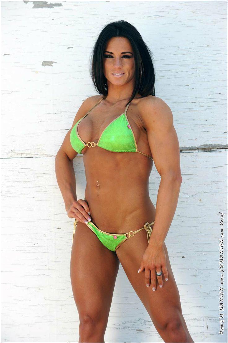 Nipples. wow! Bikini pic links
