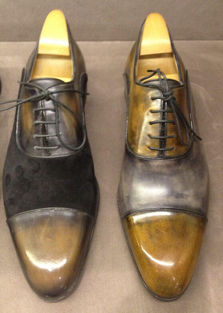 Shoes Berluti shoes online