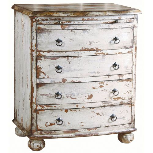 Right2home white wash accent chest pulaski furniture for Whitewashed furniture