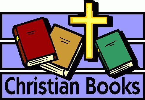 Christian bible book store Foto