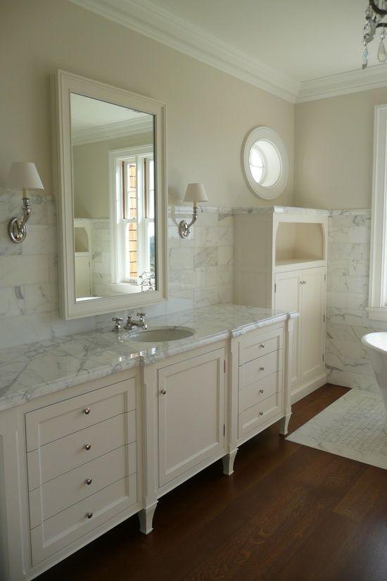 farrow and satin slipper bathroom inspiration