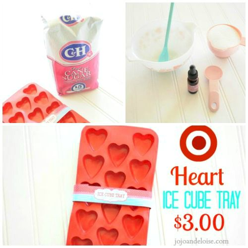 VALENTINE'S DAY: DIY Sugar Cubes for Rose's my little pony rainbow te...