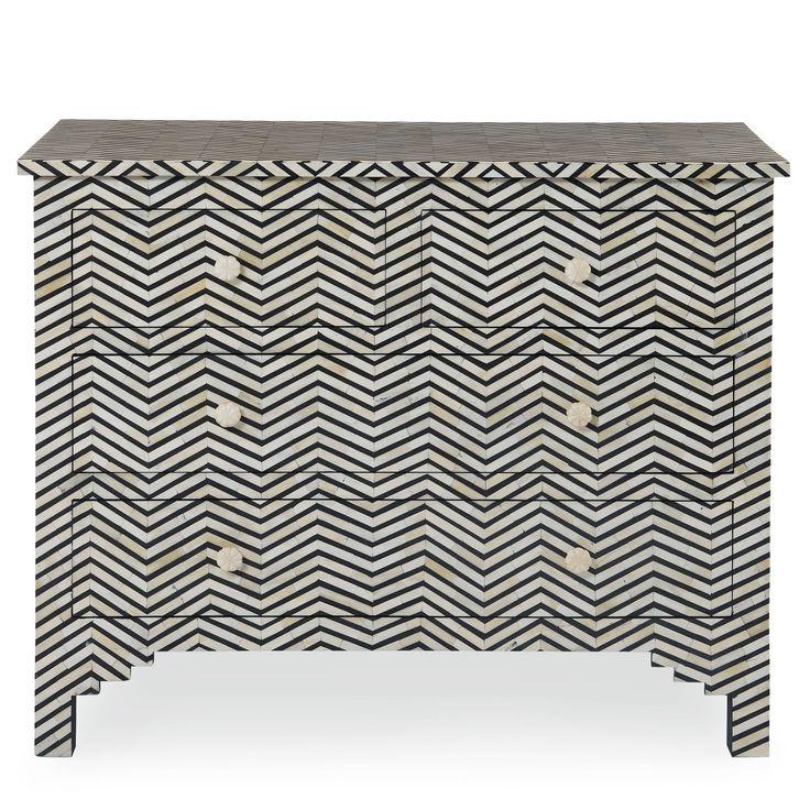 Drawer Cabinet | Bernhardt