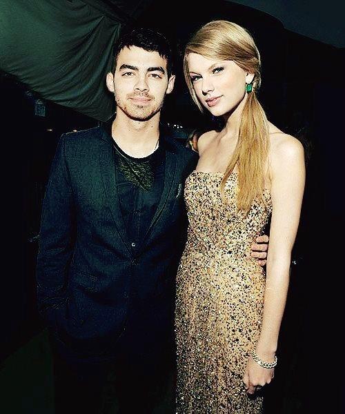 Joe Jonas Taylor Swift Taylor Swift Pinterest
