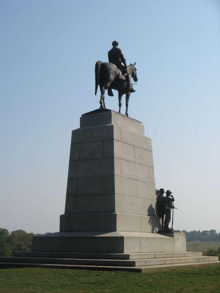 gettysburg pennsylvania memorial day parade