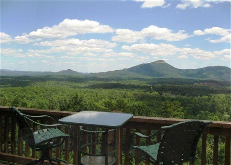 vacation rentals georgia northeast mountains helen