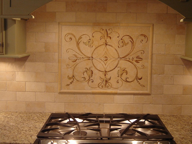 Tile Backsplash Photos Painting Interesting Design Decoration