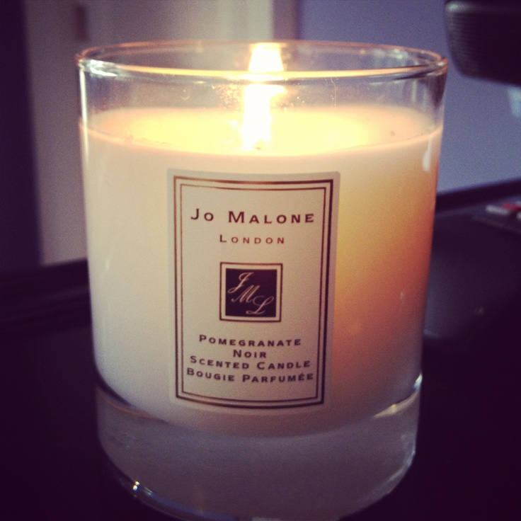 jo malone candle lady of the house pinterest. Black Bedroom Furniture Sets. Home Design Ideas