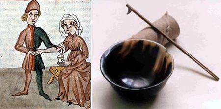 Middle Ages Medicine