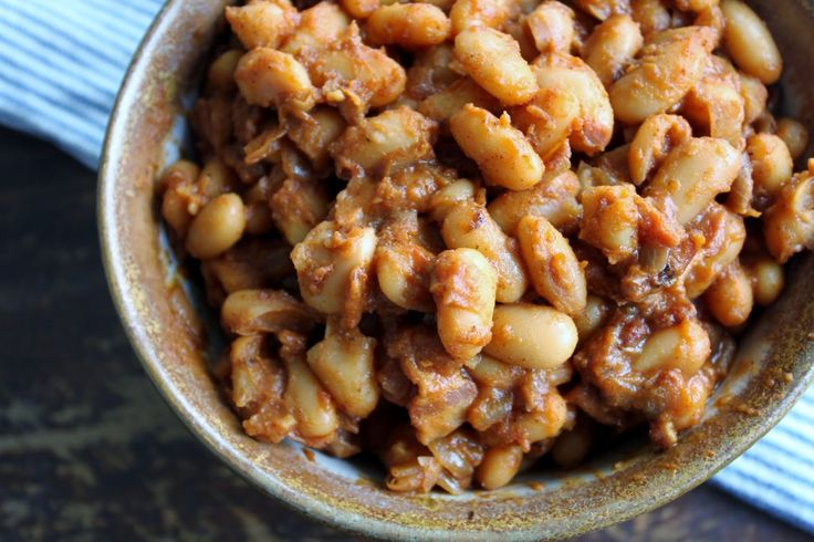 Root Beer Baked Beans | ~ SIDE DISHES / VEGGIES | Pinterest