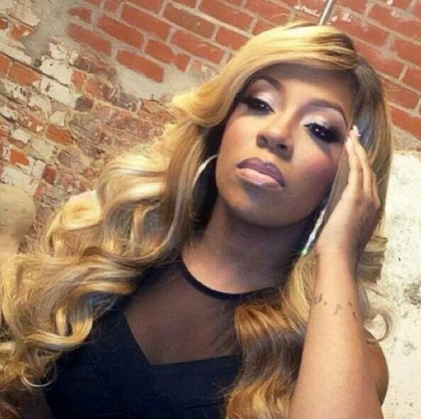 K Michelle Hairstyles  Black hair care and hairstyles