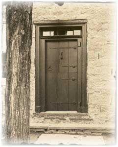 Dutch Colonial Door Dutch Colonial Pinterest