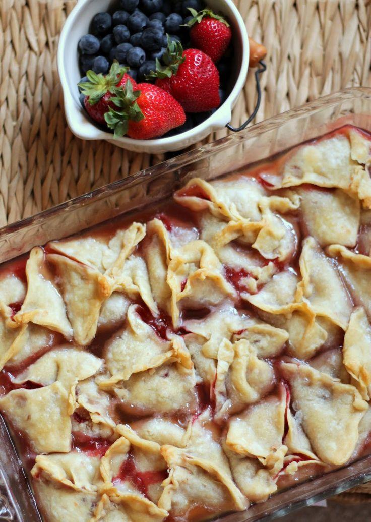 Strawberries And Dumplings Recipes — Dishmaps