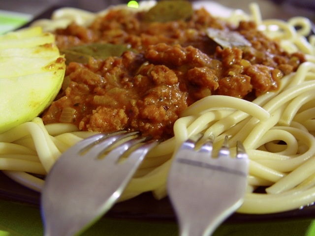 Spaghetti Sauce with Ground Beef | GROUND BEEF RECIPES | Pinterest