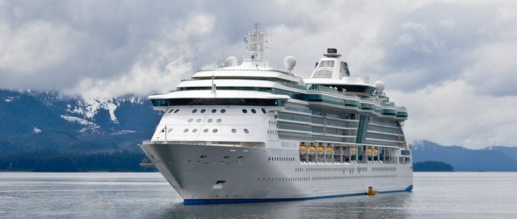 Royal caribbean international radiance of the seas cruise review