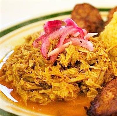 receta para preparar cochinita pibil | Favorite Food Bloggers! | Pint ...