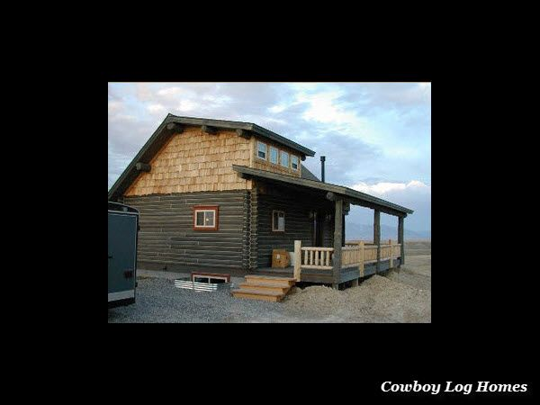 Panther 600 sq ft with loft small cabin floor plans for 600 sq ft house plans with loft