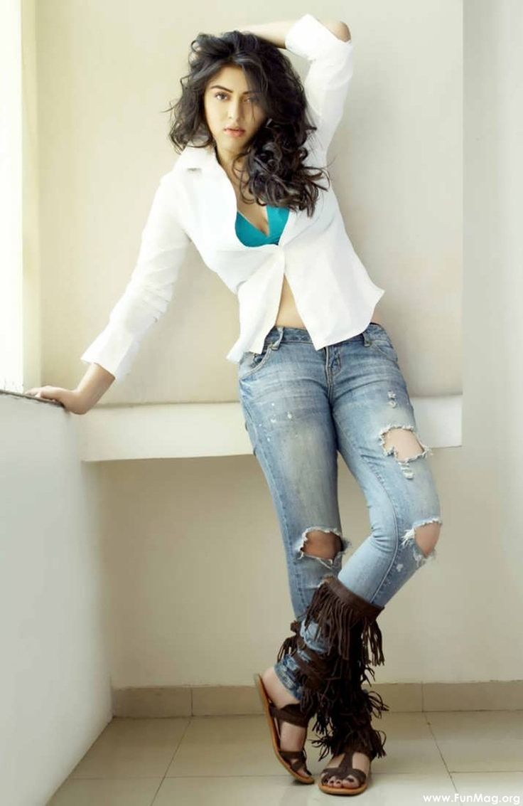 New fashion jeans foto pictures
