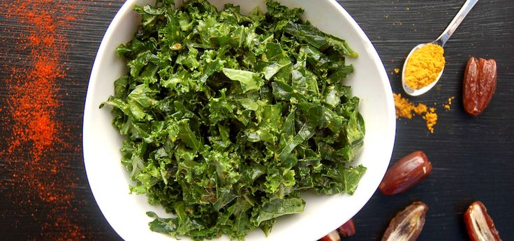 The Recipe That Will Make You Fall In Love With Kale All Over Again