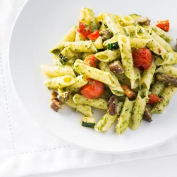 The Ultimate Vegan Pasta Salad | Recipes | Pinterest