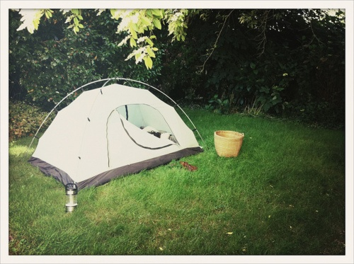 Backyard Camping Checklist : backyard camping is on the to do list  Summer Lovin  Pinterest