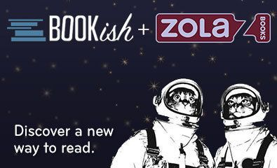 Zola acquires Bookish, consolidating book discovery sites