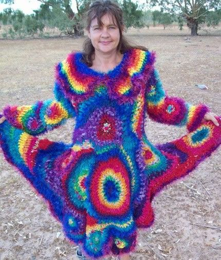 Crocheting Gone Wrong : Crochet gone wrong Sooooooo Wrong!!! Pinterest