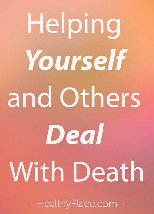 How to Deal with Complicated Grief forecast