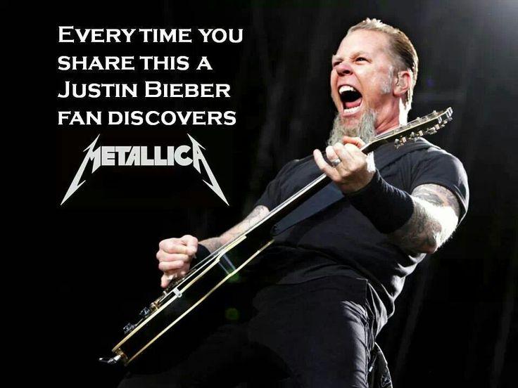 Metallica Fuck 85