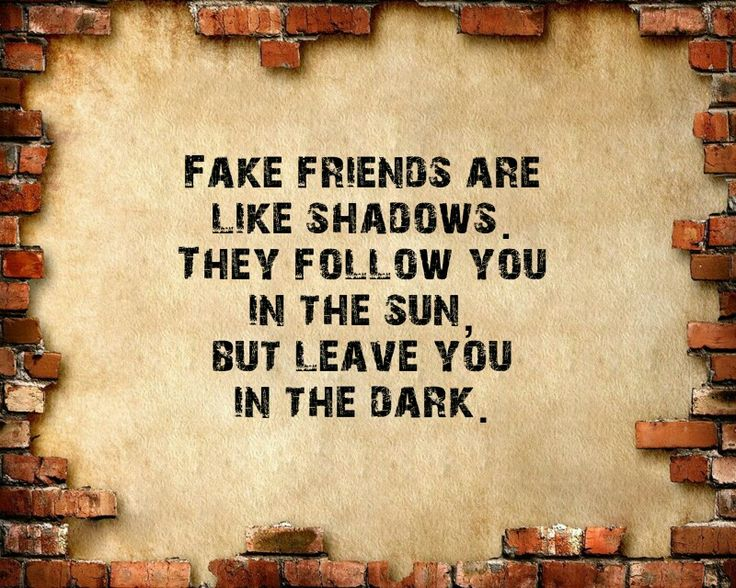 Funny Quotes About Fake Friends : Funny quotes about fake friends quotesgram