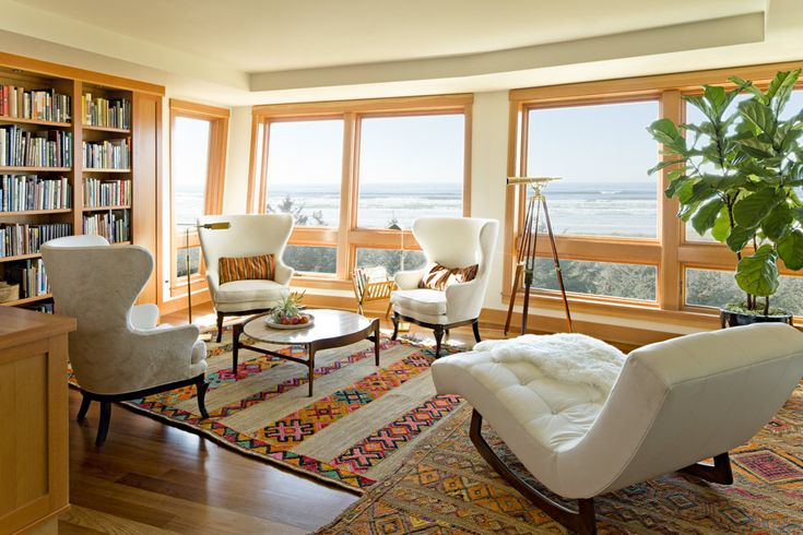 oregon coast residence
