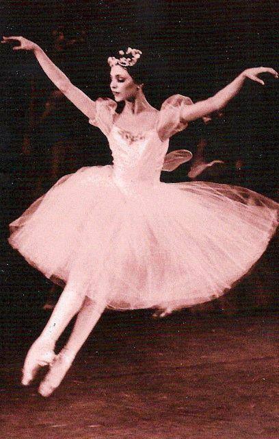 Gelsey Kirkland   Ballet Shoes & Bobby Pins   Pinterest