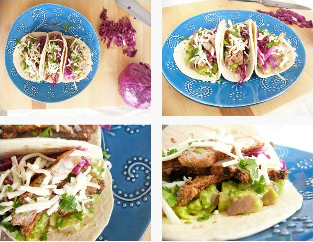 ... steak tacos skirt steak tacos steak tacos with cucumber avocado salsa